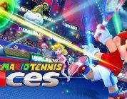 Koopa Paratroopa in Mario Tennis Aces