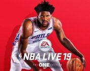 Maak carrière als vrouwelijke basketbal speler in NBA Live 19 – Trailer