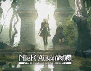 NieR: Automata GotY Edition gespot