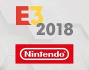 Gamebrain @ Nintendo Post E3 2018: overview