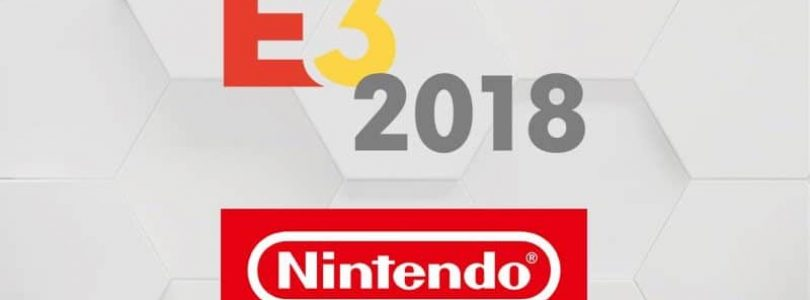 Gamebrain @ Nintendo Post E3 2018: overview
