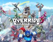 Override: Mech City Brawl