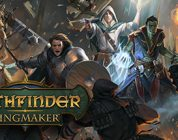 "Pathfinder: Kingmaker onthult nieuwe ""Tavern Party"" trailer!"