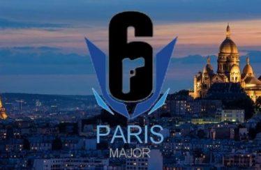 Six Major Paris, Europa's grootste Rainbow Six-toernooi ooit, start morgen