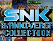 Speel Crysalis in de SNK 40th Anniversary Collection