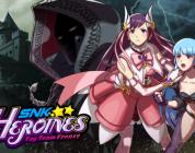 Ontdek het verhaal van SNK HEROINES Tag Team Frenzy