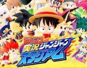 Shonen Jump Stadium aangekondigd – Trailer