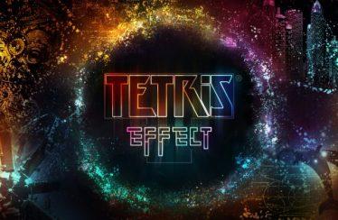 Nieuwe gameplay video voor Tetris Effect