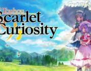 PC-versie Touhou: Scarlet Curiosity verschijnt in juli – Trailer