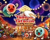 Haal de drumstokken maar boven! Taiko no Tatsujin komt voor het eerst naar Europa- Trailer