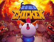 Launch trailer voor Bomb Chicken