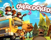 Op vakantie in eerste DLC voor Overcooked! 2