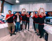 Trust Gaming wint Rainbow Six Benelux League Season 1 offline finales