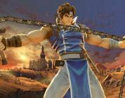 Simon Belmont en King K. Rool vechten mee in Super Smash Bros. Ultimate!