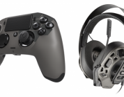 Nacon en Plantronics onthullen headset en controller voor PlayStation 4-gamers