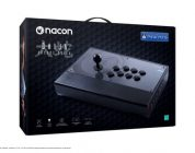 Nacon presenteert de Daija Arcade Stick voor Playstation 4