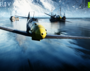 EA kondigt open bèta Battlefield V aan