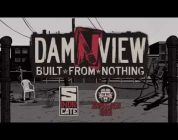 Trailer voor openwereldgame Damnview: Built from Nothing