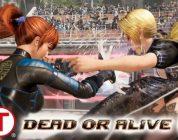 Dead or Alive 6 stelt nieuwe vechters voor