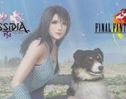 Rinoa Heartilly betreedt de arena van Dissidia Final Fantasy NT – Trailer