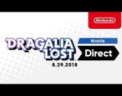 Nieuwe Nintendo Direct over mobile game