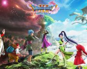 Dragon Quest XI: Echoes of an Elusive Age nu verkrijgbaar voor PS4 en Steam – Trailer