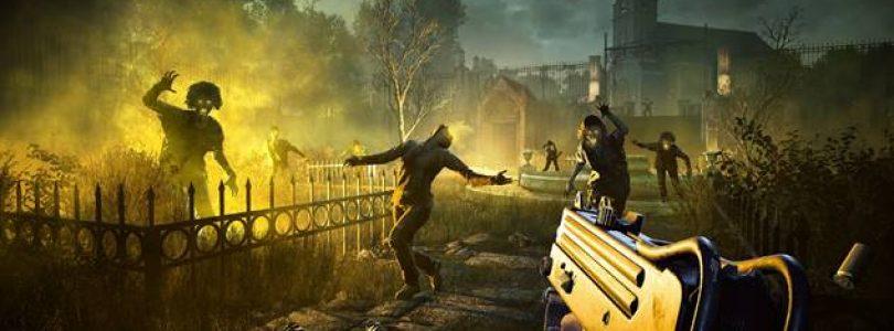 Far Cry 5 Dead Living Zombies nu verkrijgbaar – Trailer