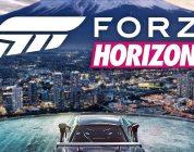 Forza Horizon 4 heeft al twee miljoen spelers