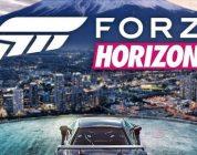Scheuren met een Warthog in Forza Horizon 4