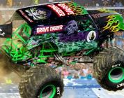 Monster Jam game in ontwikkeling
