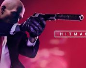 Positieve quotes in launch trailer Hitman 2