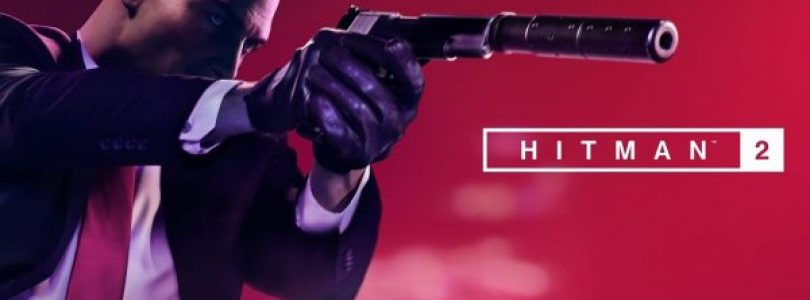 Positieve quotes in launch trailer Hitman 2