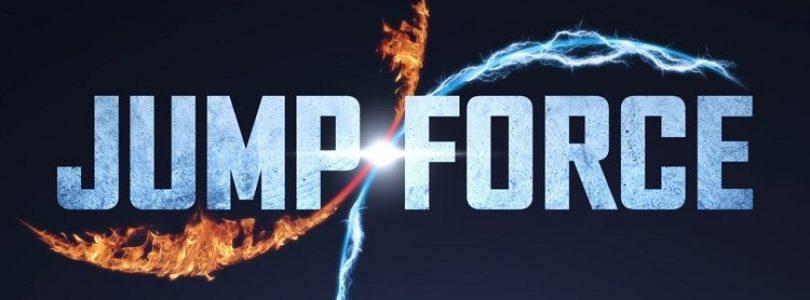 Jump Force verschijnt in februari 2019, bèta in oktober
