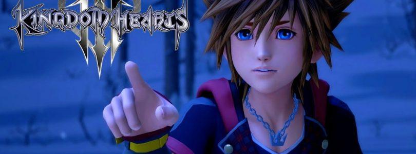 Kingdom Hearts: Union χ binnenkort niet meer beschikbaar in België