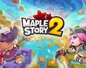 Maple Story 2 krijgt releasedatum