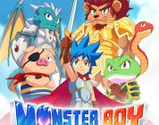 Monster Boy and the Cursed Kingdom uitgesteld naar december