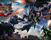 Monster Hunter Generations Ultimate uit op de Switch