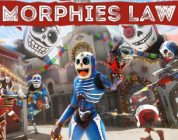 Morphies Law nu verkrijgbaar op Nintendo Switch