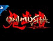 Onimusha Warlords Remaster laat zijn gelaat zien