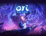 Gamescom 2018: Ori and the Will of the Wisps