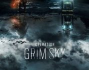 Eerste details Rainbow Six Siege Operation Grim Sky onthuld