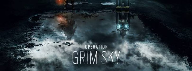 Rainbow Six Siege onthult Operation Grim Sky in nieuwe trailer