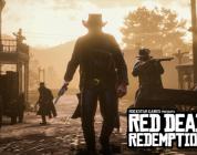 Red Dead Redemption 2-beelden en steden onthuld