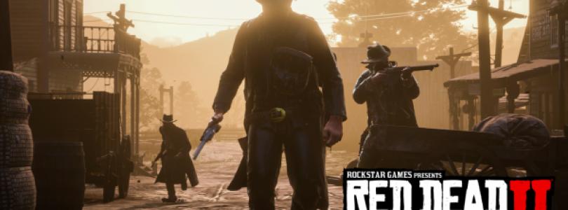 Officiële gameplay-video van Red Dead Redemption 2 onthuld