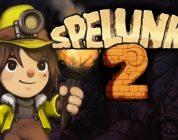 Spelunky 2 komt in 2019 naar Playstation 4 en PC – Trailer