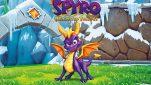 Spyro Reignited Trilogy zet Nintendo Switch en Steam in Vuur en Vlam