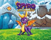 Spyro Reignited Trilogy toont Breeze Harbor gameplay