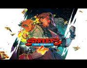 Streets of Rage 4 aangekondigd