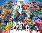 Super Smash Bros. Ultimate maakt zich op voor de strijd