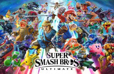 Joker verschijnt voor eind april in Super Smash Bros. Ultimate